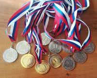 """Открытый чемпионат и первенство ГАУ ЯО """"Спортивно-адаптивная школа"""" по легкой атлетике среди спортсменов с ограниченными возможностями здоровья 2019 г."""