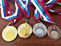 Открытый чемпионат и первенство г. Ярославля по легкоатлетическому кроссу среди граждан с ограниченными возможностями здоровья 2019.