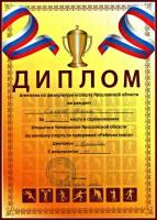 Открытый Чемпионат Ярославской области по конному спорту среди лиц с ограниченными возможностями здоровья 12-13 августа 2016